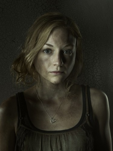 "'The Walking Dead's Beth Found But Is She ""Dead"" Or Alive"