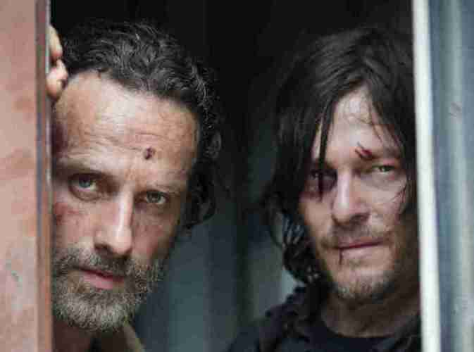 'The Walking Dead' Season 5 Spoilers