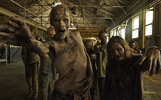 'The Walking Dead' Episode Two Leaves Us Angry Yet Hopeful