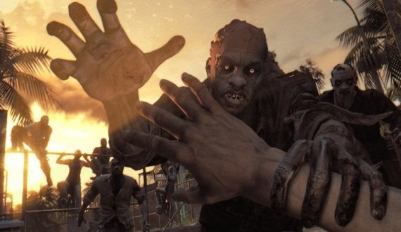Zombie Titles on PS4 Knock 'GTA V' Off The Top of The List