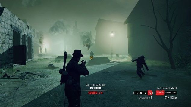 The Final Verdict on 'Zombie Army Trilogy'
