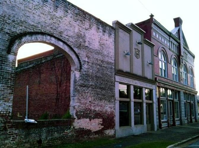 For Sale: A Chunk of Small-Town Georgia Where 'The Walking Dead' Was Filmed