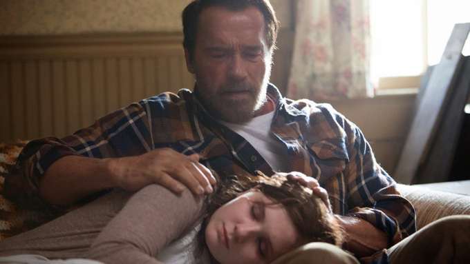 Watch The First Trailer for 'Maggie' --The Zombie Movie with Arnold Schwarzenegger