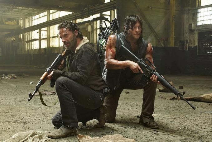 A Heartfelt Plea for A Better 'Walking Dead' FPS