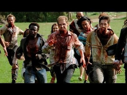 Count Down The Top 10 Zombie Types