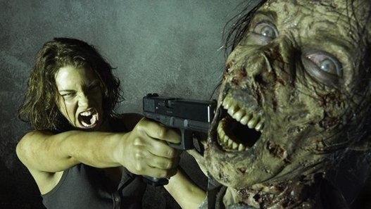 9 Zombified Distractions For the Withdrawals From 'The Walking Dead'