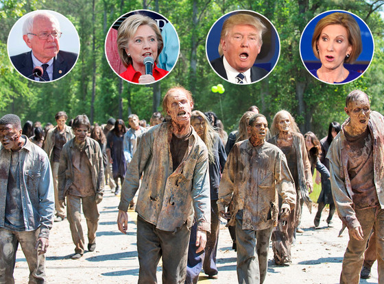 Feel the Zombie Bern!