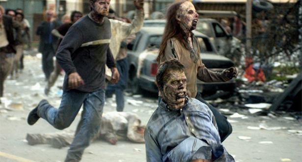 THE WALKING DEAD and its Real-World Counterparts