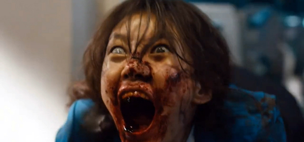 Review: TRAIN TO BUSAN