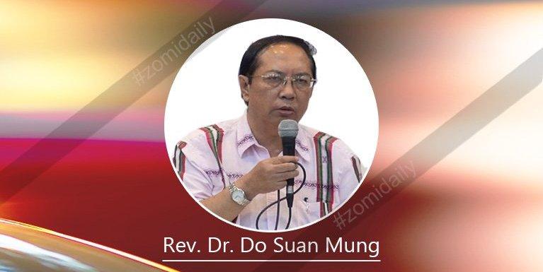 Dr. Do Suan Mung thugenna (ZAM Hall, Malaysia)