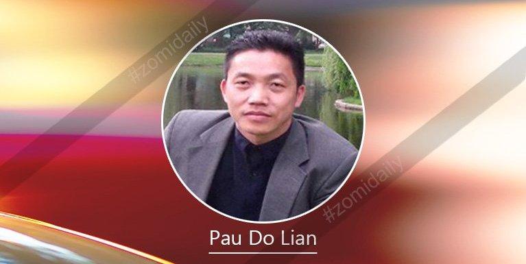 Hun nunung Series ~ Pau Do Lian