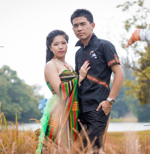 Congrats! to Khawmnu & Hau Mung