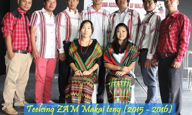 ZAM Thupuak :: 06 May 18 (ZAM Palai kiteelding)