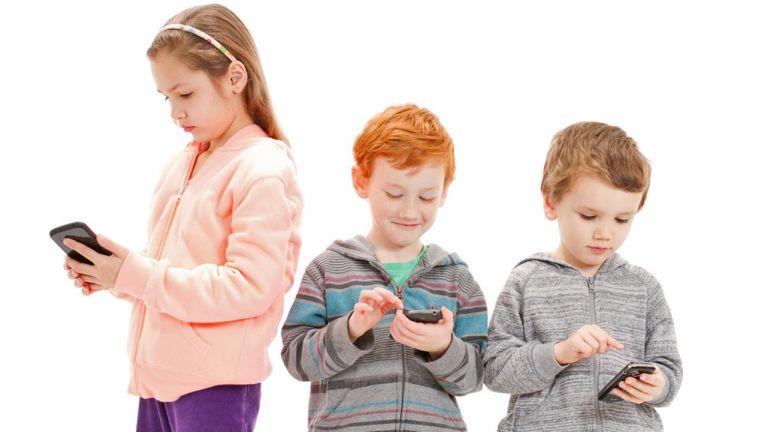 Smartphone leh Tablets te Naupang adingin lauhuai ~ Pau Do Lian