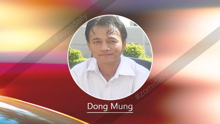 Na suahtak nopleh maisak in ~ Dong Mung