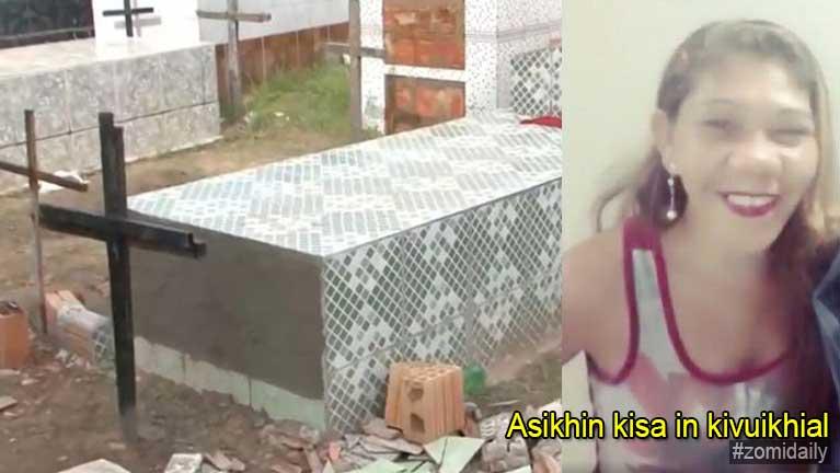 Brazil ah numeikhat asi kisa in kivuikhial, ni 11 khitciang kitheikikpan