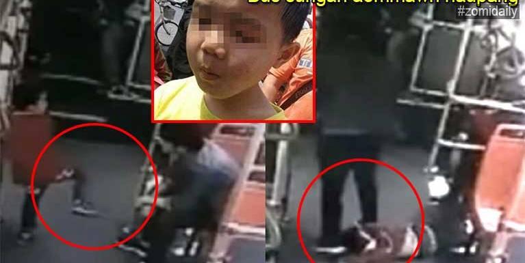 Video: Bus sungah aommawh naupangno khat ki bawlsiagawp