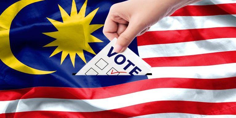 Malaysia aom gamdangmi te Election May 9 ni ki patau mahmah