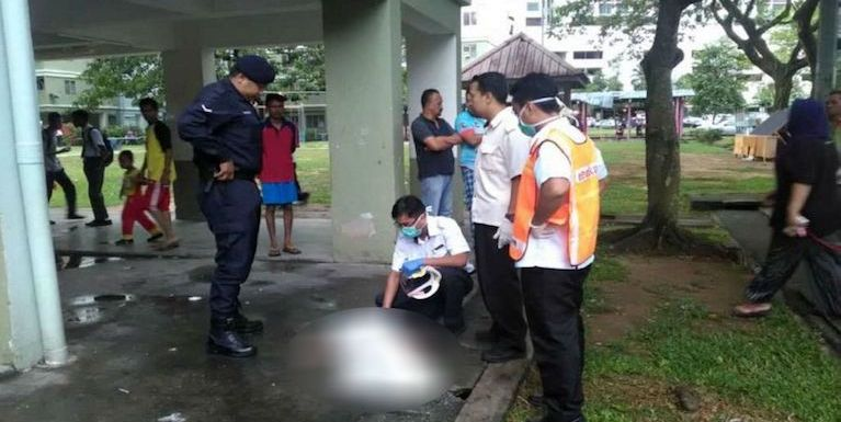 Malaysia, Kota Damansara inndawl 17 panin naupangno kum 3 khat kiasuk in si
