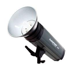 2. Monolight Flashpoint 1200 Watts