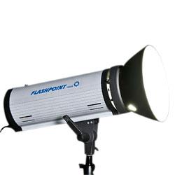 1. Monolight Flashpoint 900 Watts