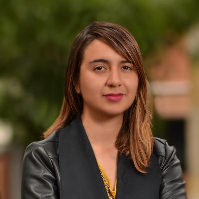 Andrea Ortiz – Laboratorio Análogo