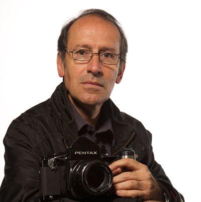 Alvaro Diaz fotografo bogota