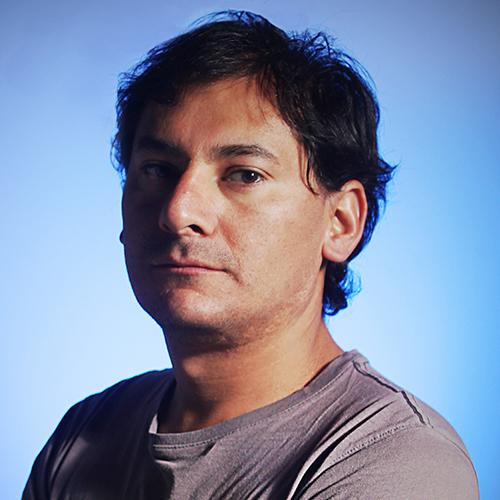 Mario Andrés Cubillos Peña / Prof: Producción Ejecutiva para Cine