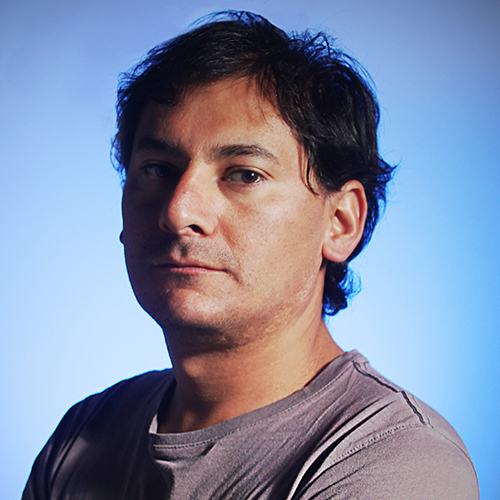 Mario Cubillos – Producción Ejecutiva para Cine
