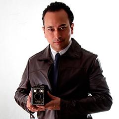 Miguel Angel Pinto Moreno