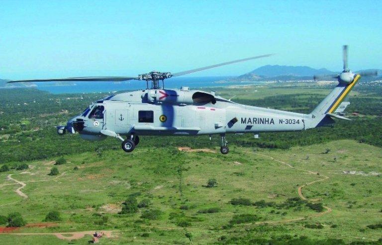 S-70B Seahawk