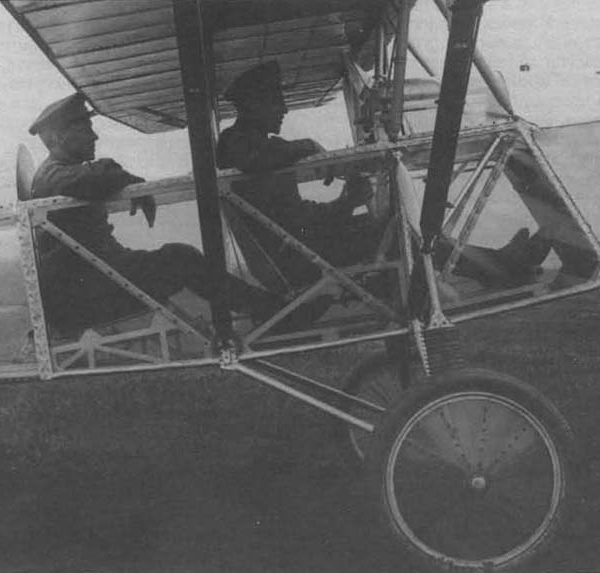 Notas curiosas: Aviones invisibles........en la Primera Guerra Mundial. - Página 3 2.Samolet-PS-s-tselluloidnoj-obshivkoj.-Serpuhov.-Iyul-1935-g.-600x573
