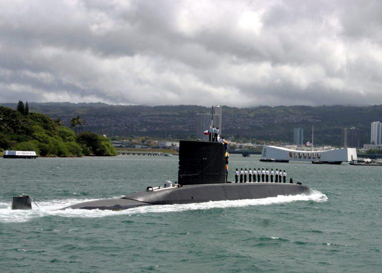 Clase U-209/1400
