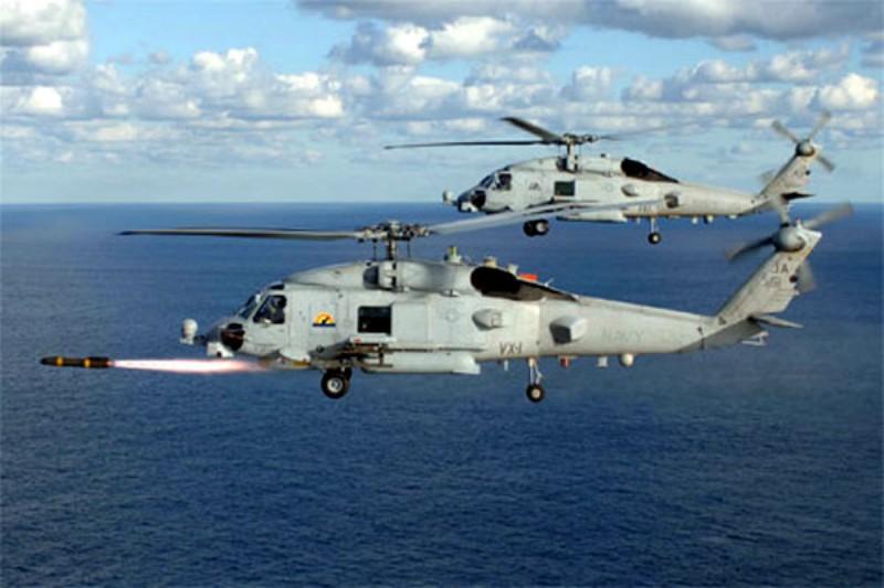 Resultado de imagen para MH-60R