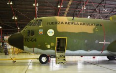C-130 Hércules TC-64