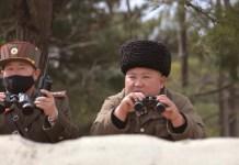 Corea del Norte lanza más misiles