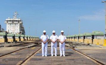 Armada ecuatoriana