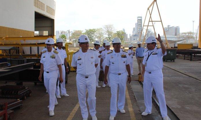 Armada de Ecuadro