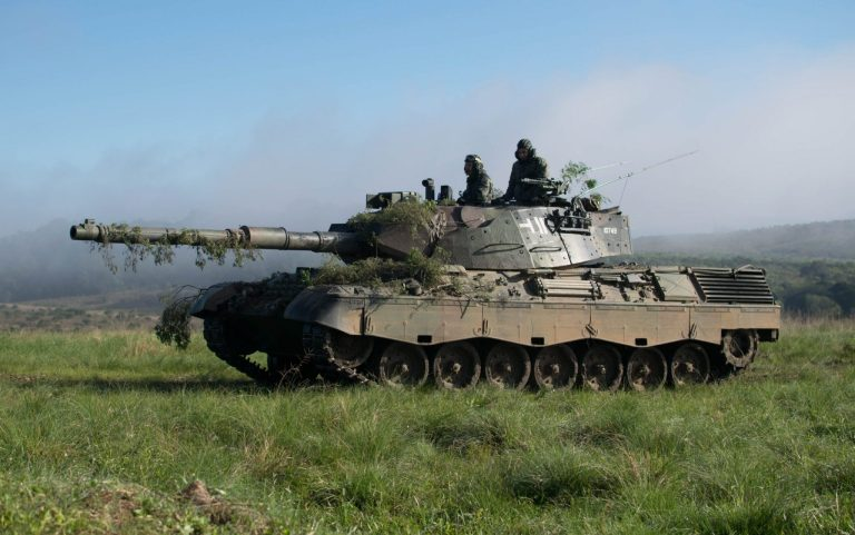 Leopard 1A5 BR
