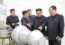 arsenal nuclear