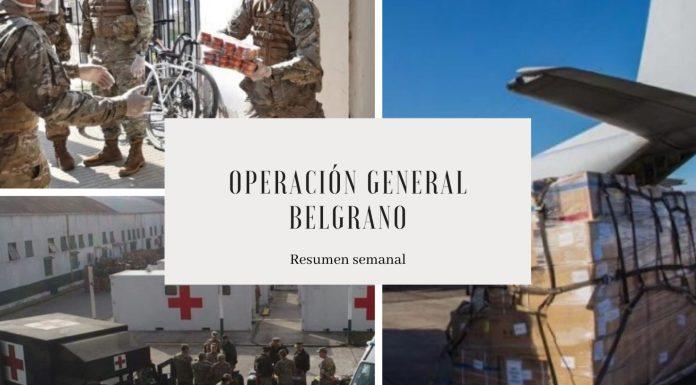 Operativo General Belgrano
