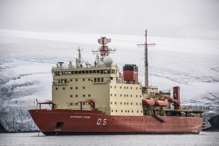 ARA Almirante Irízar (Q-5)