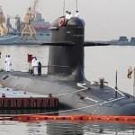 submarino clase scorpene