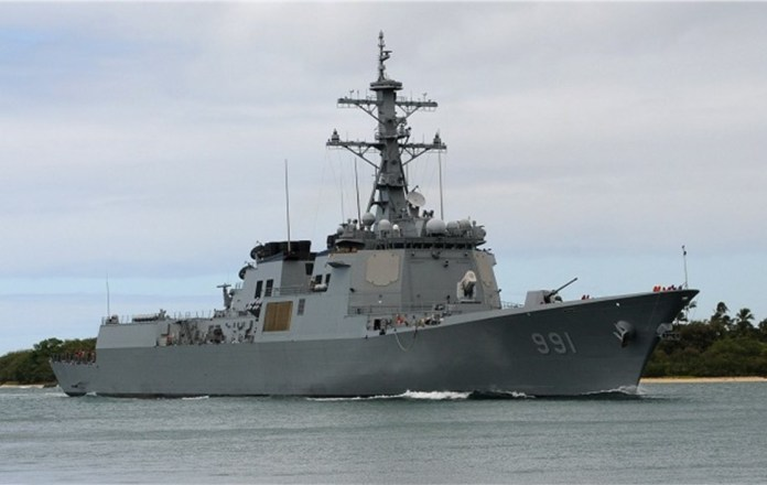 clase KDX-III