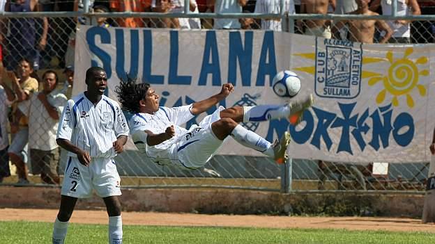 ALIANZA LIMA VS ALIANZA ATLETICO DE SULLANA