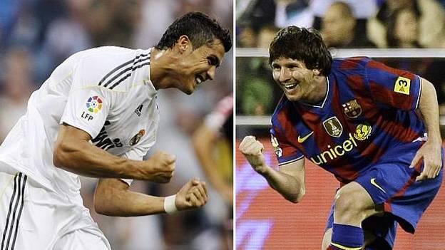 ::En Vivo:: Real Madrid vs Barcelona el Clásico español en VIVO