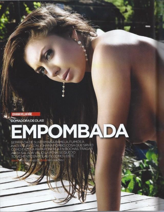 Johanna Pombo Maxim Enero 2013 (9)