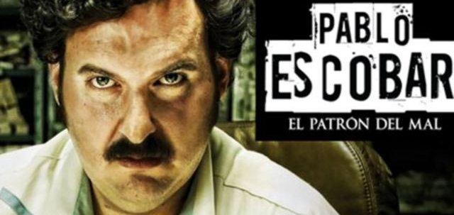 Pablo Escobar El patron del mal Online Zonabase