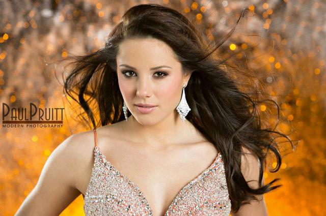 Video Miss Delaware Teen USA Melissa Kin Online