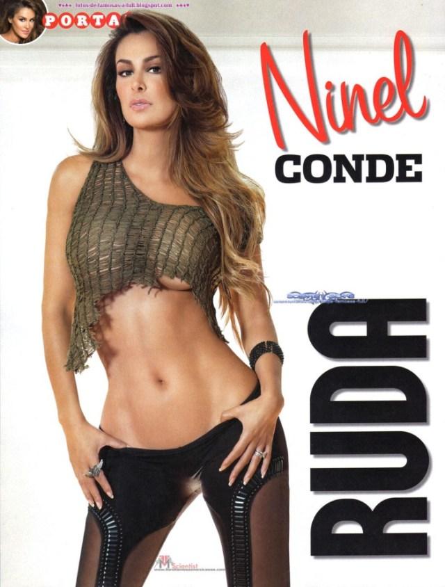 Ninel Conde H Marzo 2013 zonabase (3)